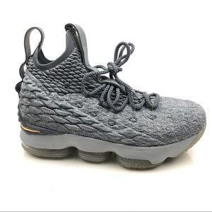 Nike Lebron 15 GS City Edition Basketball Shoes